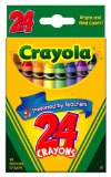 The Best Crayons